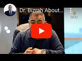 Watch Bizrah Operating